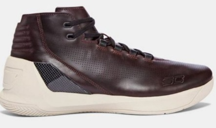 PHOTO-New-Steph-Curry-Under-Armour-Dark-Brown-Leather-Shoes-Have-Us-Wondering-Are-They-Trolling
