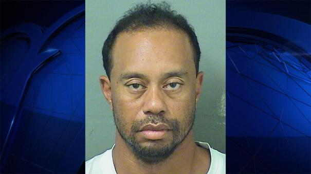 052917+Tiger+Woods+DUI+Arrest
