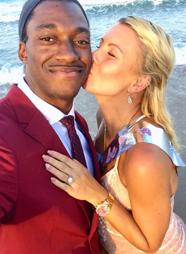 1494795088_793_Recently-Divorced-RG3-Gets-Engaged-to-Pregnant-Mistress-Grete-Sadeiko-PHOTOS