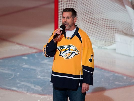 Predators-anthem-singer-not-happy-about-being-benched-during-playoffs